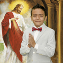 2016 First Holy Communion photo album thumbnail 13