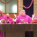 Fr. Tom&apos;s Installation <div>  December 16, 2017 </div> photo album thumbnail 3